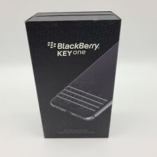 "*NEW SEALED* Blackberry KEYone BBB100-1 4.5"" 32GB Silver Smartphone"