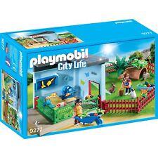 PLAYMOBIL Kleintierpension, Konstruktionsspielzeug
