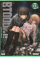 BTOOOM ! tome 3 Junya Inoue Mange EN FRANÇAIS seinen