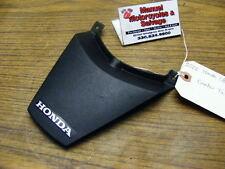 12 2012 HONDA CBR250 CBR 250 CENTER TAIL FAIRING