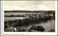 RATZEBURG Lbg. AK Blick vom Wasserturm um 1945 AK