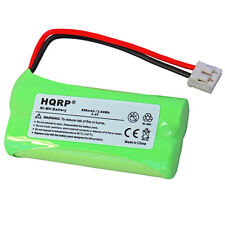 HQRP Phone Battery for General Electric GE 27911 27909 27903 27956 25250 27955