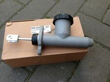 Mgb Clutch Master Cylinder Part No  GMC1007z. Also Fits Mgb Gt All Years BAY10