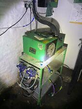 More details for cornelius carbonator 2000 full system