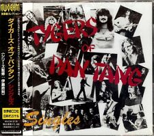 Singles [IMPORT] by Tygers Of Pan Tang (Feb-1993, Universal/Mca)