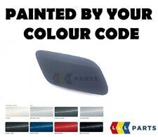 NUOVO AUDI A7 S-LINE 10-14 Right Headlight Rondella Tappo dipinto da il tuo codice colore