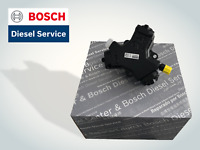 BOSCH Hochdruckpumpe Opel Combo Corsa 1.3 CDTI 0445010092 55198933
