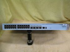 3Com  3CR17561-91 SuperStack 3 Switch 4500, Managed Switch, 26 ports