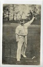 More details for (gp858-191) g.h.hirst, yorkshire cc c1905 unused g-vg