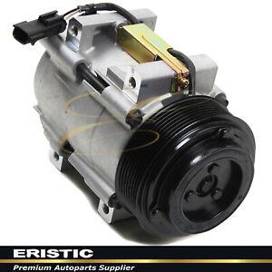 Fits 06-10 Dodge Ram 2500 3500 4000 5.9L 6.7L Diesel Turbocharged AC Compressor