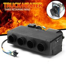 12V Car Vehicle Truck Fan Heater Heating Warmer Windscreen Defroster Demister