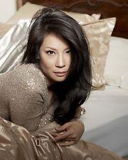 Lucy Liu Unsigned 8x10 Photo (86)