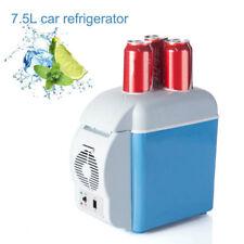 12V 7.5L Auto Kühlschrank Mini Kühlbox Kühltasche Kühler / Wärmer für Camping