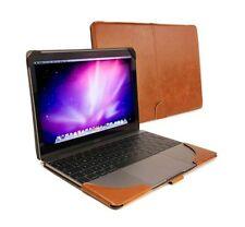 Housses et sacoches Etui marron pour ordinateur portable