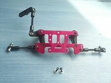 NITRO 1/8 RC BUGGY THUNDER TIGER EB4 S2 PRO STEERING ASSEMBLY NEW