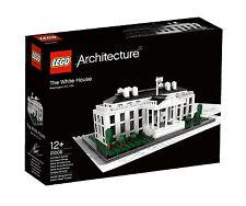 LEGO 21006 Architektur Das Weiße Haus (The White House), Neu & OVP