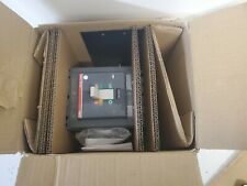 NEW IN BOX! ABB 400A MOLDED CASE CIRCUIT BREAKER SACE TMAX T5 H 400