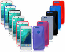 Étuis, housses et coques noirs Google Pixel XL pour téléphone mobile et assistant personnel (PDA) Google