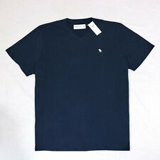 Abercrombie Men V-Neck short sleeves T- shirt size XX-Large new with tags .