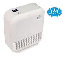 Prem-I-Air Home Office ECO 1.5 kW Box PIR Motion Sensor PTC Ceramic Heater Heat