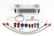 Compact Oil Cooler Kit (Frame/Slim/3-Fin) HONDA MONKEY