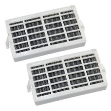 2-pack air filter for whirlpool w10311524 air1 w10335147 freshflow replacement