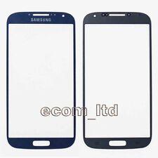 Samsung Galaxy S4 Azul Oscuro Pantalla Táctil con Digitalizador Lente Frontal I9500 GT-I9500