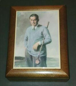 Masters Bobby Jones Gift Box With Calloway Balls & Cards