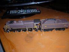 Locomotive vapeur jouer 231 nord ho