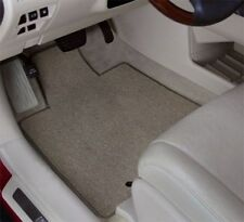 Lloyd CLASSIC LOOP 4pc Carpet SUV Floor Mat Set - 2 Rows - Choose from 8 Colors