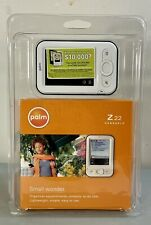 2005 Palm Z22 Handheld Pda ~ New!