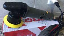 TORQX Random Orbital Polisher Kit (8 Items) Chemical Guys BUF503X Pads Compound