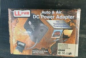 LL POWER 041WVK DE1930-230 19V 3A AUTO-AIR DC POWER ADAPTER  (in25s3)