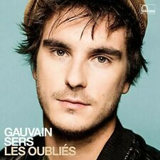 Gauvain Sers - Les Oublies [New CD] Canada - Import