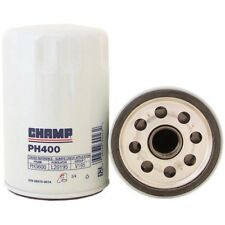 Engine Oil Filter fits 1971-1999 Mercury Sable Cougar Tracer  CHAMPION LABORATOR