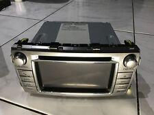 2013-2018 Toyota Hilux Corolla Prado RAV4 Yaris GPS TOUCH SCREEN REPAIR SERVICE