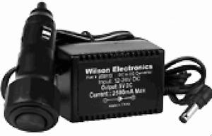 859113 DC/DC 5V/2.5A Power Supply with Inline Regulator-859113