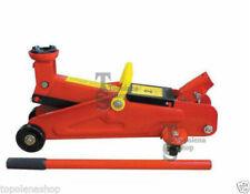 Carrello Idraulico Sollevatore officina 5 8 20 tonnellate di timbro Timbro sollevatore CAMION AUTO