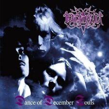 KATATONIA - Dance Of December Souls / Jhva Elohim Meth [Re-Release] CD