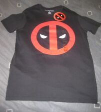Deadpool Official Marvel T-Shirt - Size S, Brand new with tags!!!