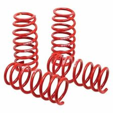 """H&R 50490-88 - 2"""" x 1.5"""" Race Front and Rear Lowering Coil Springs"""