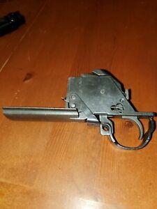 WW2 US GI M-1 Garand complete trigger group  D28290-12-SA