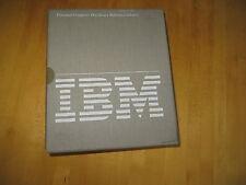 IBM Basic 1984 Version 3.0 - 6361132
