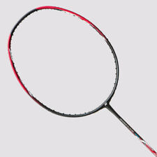 UNSTRUNG YONEX NANOFLARE 700 Badminton Racquet_YONEX NANOFLARE 700_Red