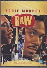 EDDIE MURPHY - RAW - DVD - NEW