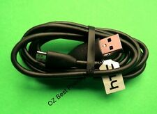Original Genuine Black  HTC One XL/S/V/OneX/OneS/OneV USB Data / Charger Cable