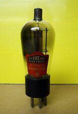 Rare Vintage Eveready Raytheon ER238 / 238 / 38 Pentode Power Output  4 Post