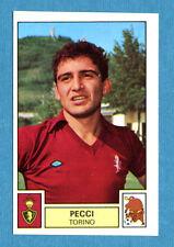 CALCIATORI 1975-76 Panini - Figurina-Sticker n. 284 - PECCI - TORINO -Rec
