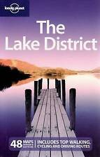The Lake District (Lonely Planet Country & Regional Guides), Good Condition Book