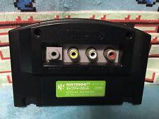 Nintendo 64 Capture Cassette Japan NTSC-J N64 DD 64DD